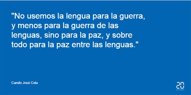10 Frases Para Recordar A Camilo José Cela