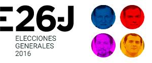 Elecciones 26 J