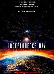 Independence Day: Contraataque - Cartel