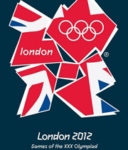 Cartel de Londres 2012
