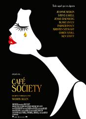 Café Society - Cartel