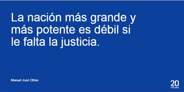 Frases del Día de la Independencia de México