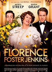 Florence Foster Jenkins - Cartel