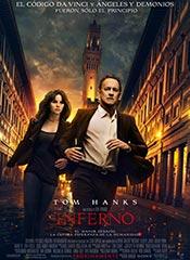 Inferno (2016) - Cartel