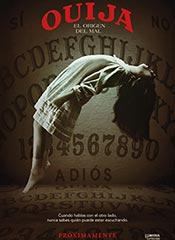 Ouija: El origen del mal - Cartel
