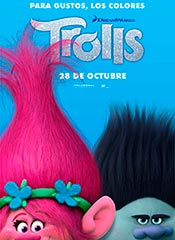 Trolls - Cartel