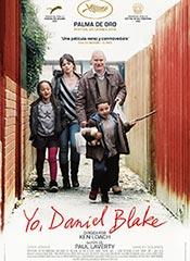 Yo, Daniel Blake - Cartel