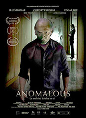 Anomalous - Cartel