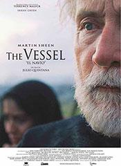 The Vessel (El navío) - Cartel