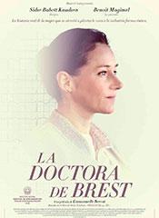 La doctora de Brest - Cartel