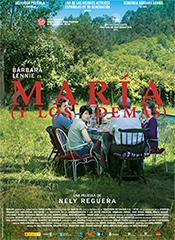 María (y los demás) - Cartel