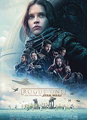 Rogue One: Una historia de Star Wars - Cartel