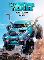 Monster Trucks - Cartel