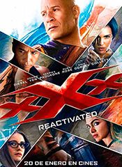 xXx: Reactivated