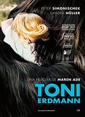 Toni Erdmann - Cartel