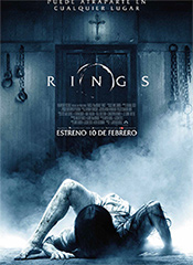 Rings - Cartel
