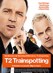T2 Trainspotting - Cartel