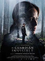 El guardián invisible - Cartel