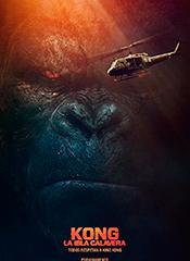 Kong: La Isla Calavera - Cartel