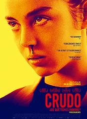 Crudo - Cartel