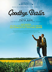 Goodbye Berlin - Cartel