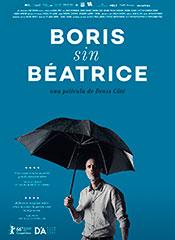 Boris sin Béatrice - Cartel