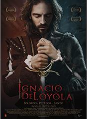 Ignacio de Loyola - Cartel
