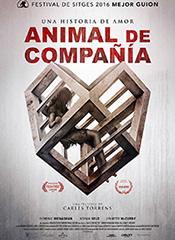 Animal de compañía - Cartel