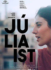 Júlia ist - Cartel