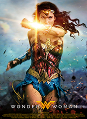 Wonder Woman - Cartel