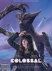 Colossal - Cartel