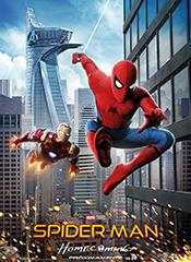 Spider-Man: Homecoming - Cartel