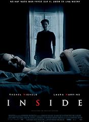 Inside
