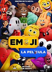 Emoji: La película - Cartel