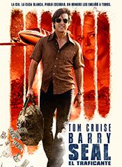 Barry Seal: El traficante - Cartel