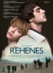 Rehenes - Cartel
