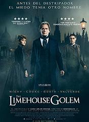 The Limehouse Golem - Cartel