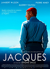 Jacques - Cartel