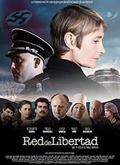 Red de libertad - Cartel