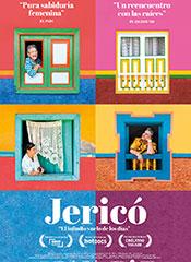 Jericó, el Infinito Vuelo de los Días - Cartel