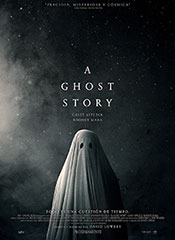 A Ghost Story - Cartel