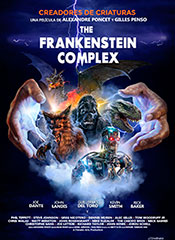The Frankenstein Complex - Cartel
