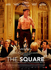 The Square - Cartel