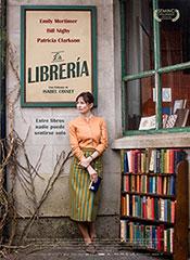 La librería - Cartel