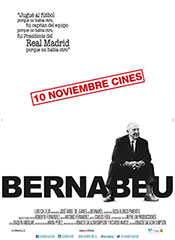 Bernabéu - Cartel