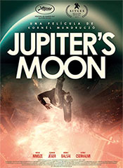 Jupiters Moon - Cartel