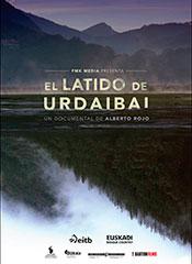 El latido de Urdaibai - Cartel