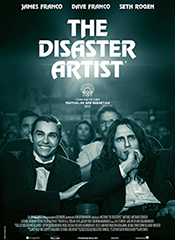 The Disaster Artist - Cartel