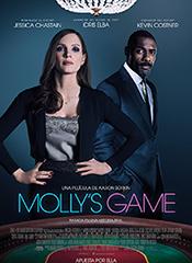 Mollys Game - Cartel
