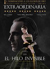 El hilo invisible - Cartel